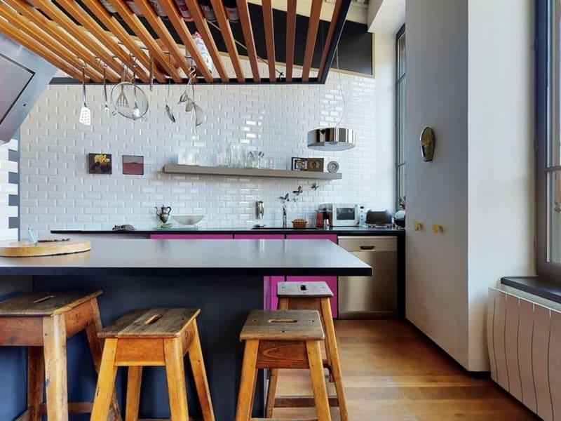 Vente appartement Lyon 4ème 500000€ - Photo 5