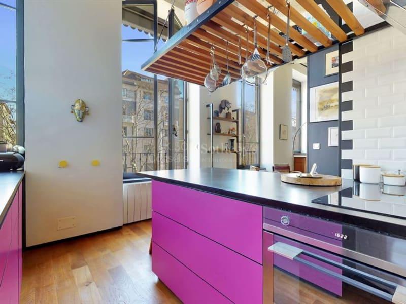 Vente appartement Lyon 4ème 500000€ - Photo 6