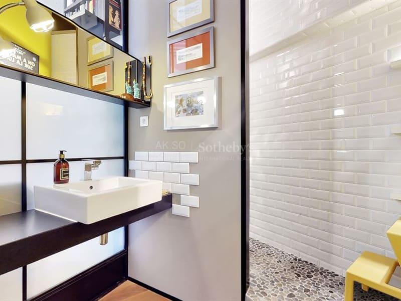 Vente appartement Lyon 4ème 500000€ - Photo 8