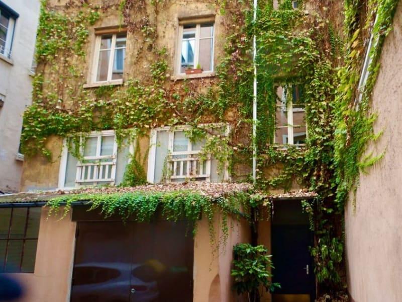 Vente appartement Lyon 6ème 250000€ - Photo 1