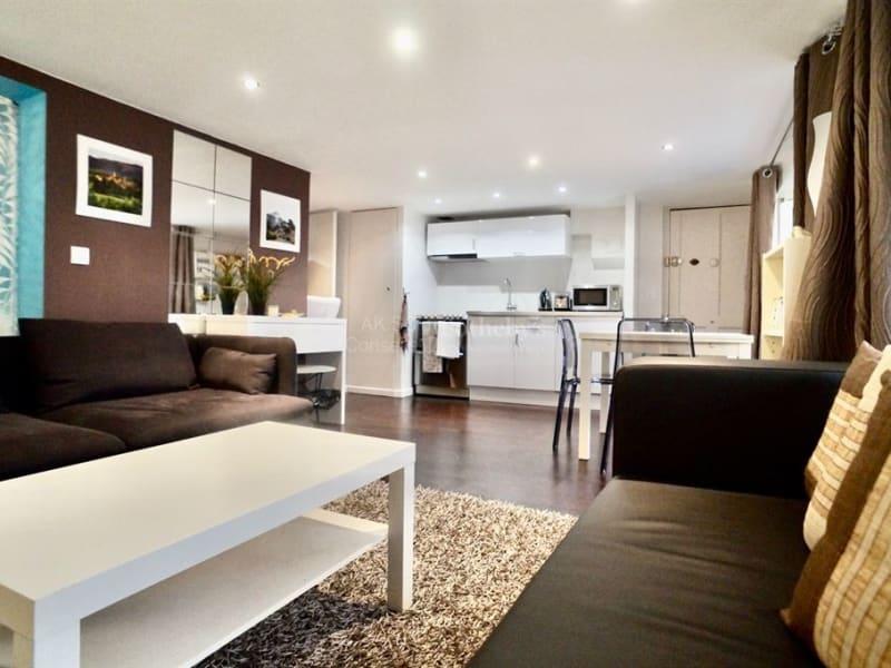 Vente appartement Lyon 6ème 250000€ - Photo 2