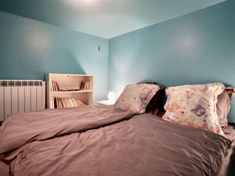 Vente appartement Lyon 6ème 250000€ - Photo 5