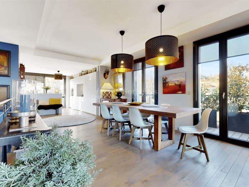 Vente de prestige appartement Lyon 5ème 2340000€ - Photo 2