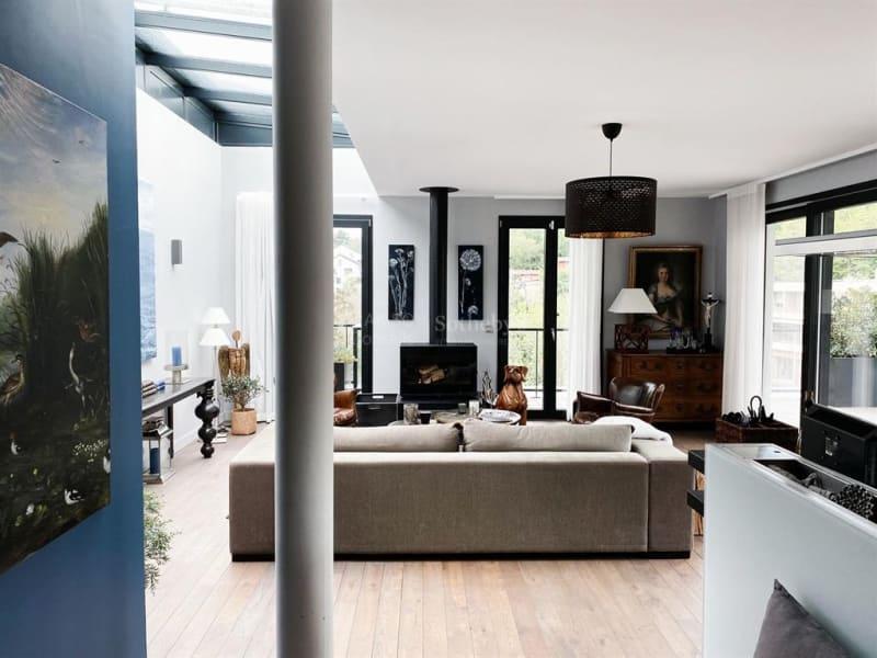 Vente de prestige appartement Lyon 5ème 2340000€ - Photo 3