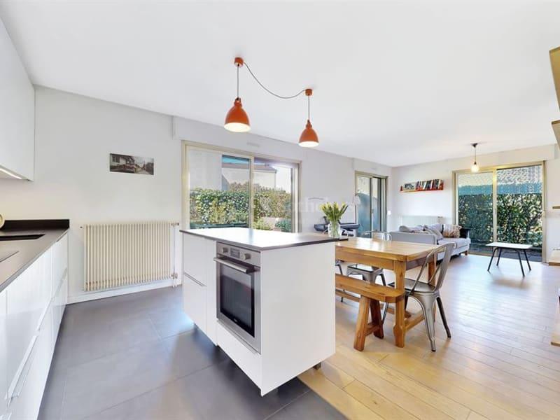 Vente appartement Lyon 3ème 655000€ - Photo 1