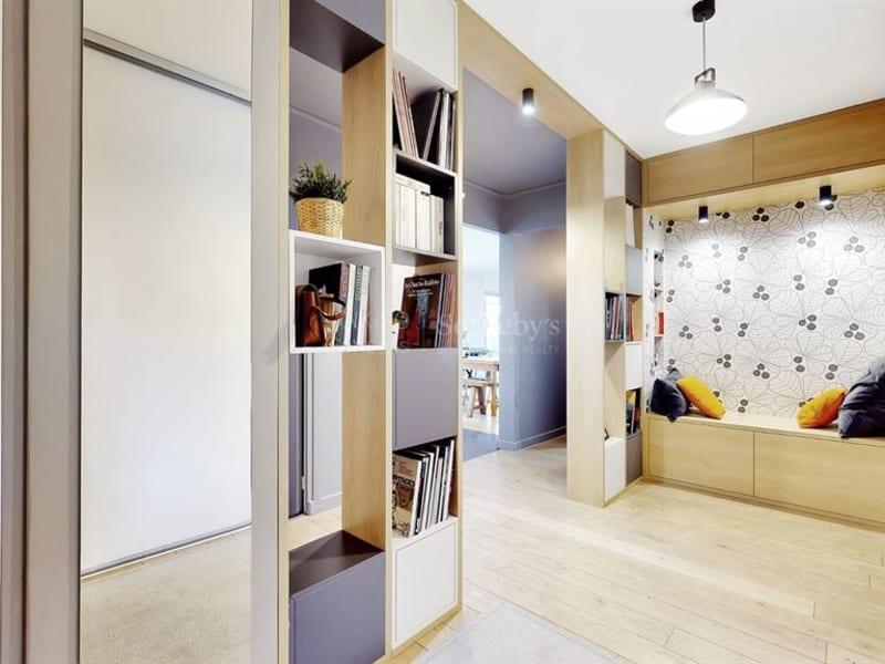 Vente appartement Lyon 3ème 655000€ - Photo 4