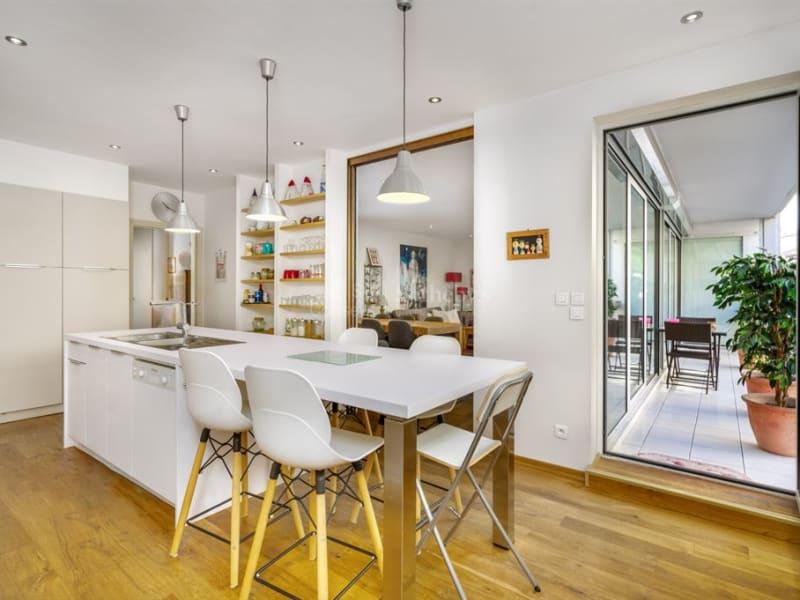 Vente appartement Lyon 6ème 1340000€ - Photo 1