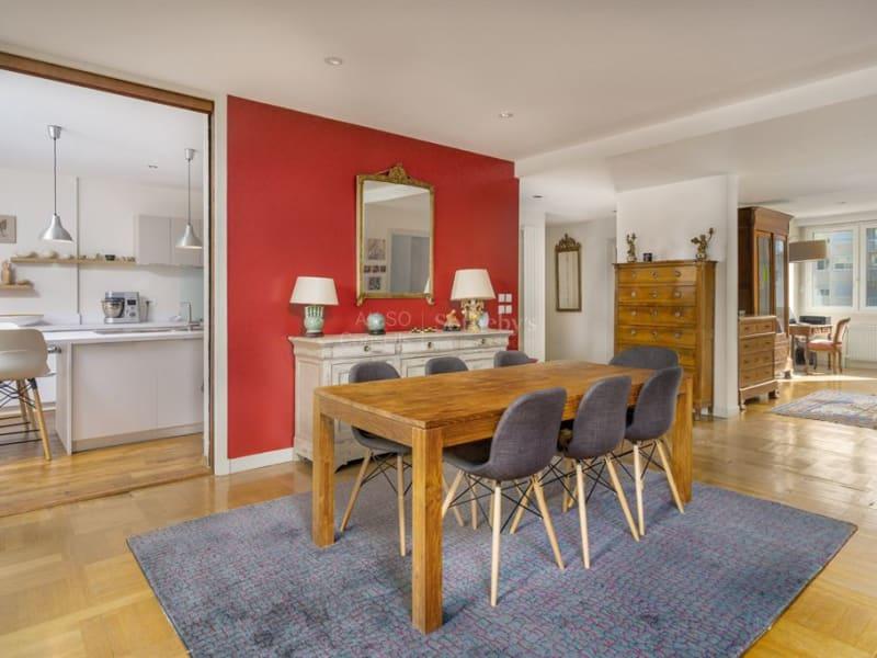 Vente appartement Lyon 6ème 1340000€ - Photo 3