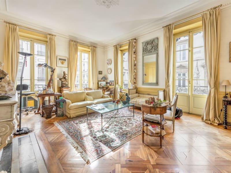 Vente appartement Lyon 2ème 1400000€ - Photo 1