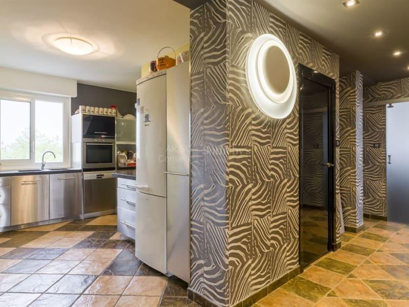 Vente appartement Lyon 4ème 566000€ - Photo 5