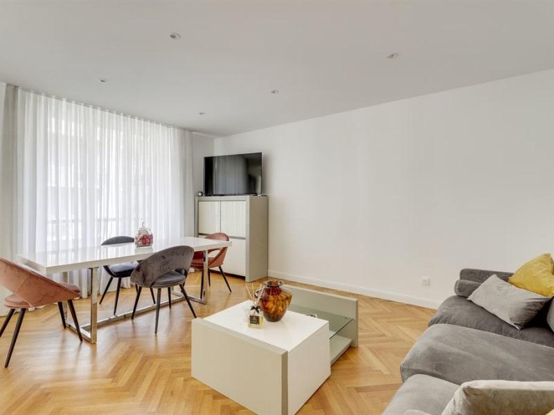 Vente appartement Lyon 6ème 650000€ - Photo 1
