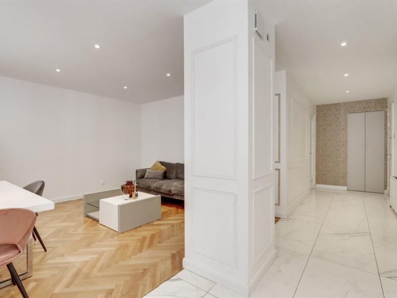 Vente appartement Lyon 6ème 650000€ - Photo 3