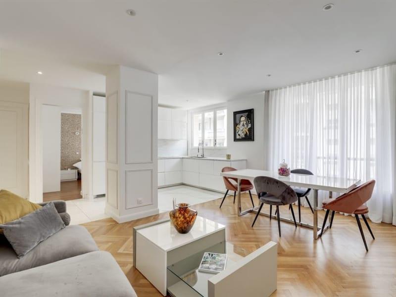 Vente appartement Lyon 6ème 650000€ - Photo 4