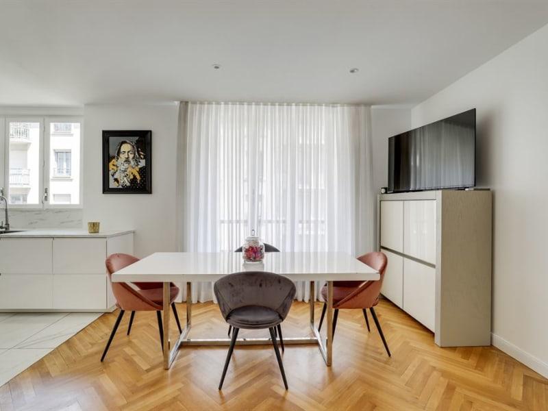 Vente appartement Lyon 6ème 650000€ - Photo 5
