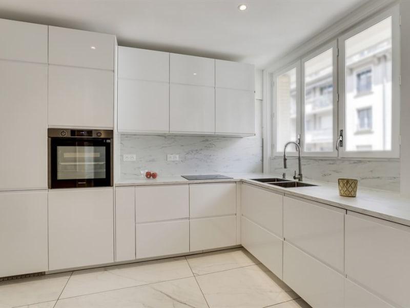 Vente appartement Lyon 6ème 650000€ - Photo 6