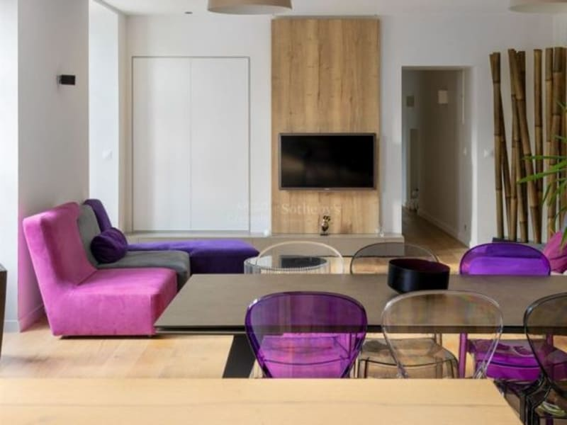 Vente de prestige appartement Caluire et cuire 1795000€ - Photo 6