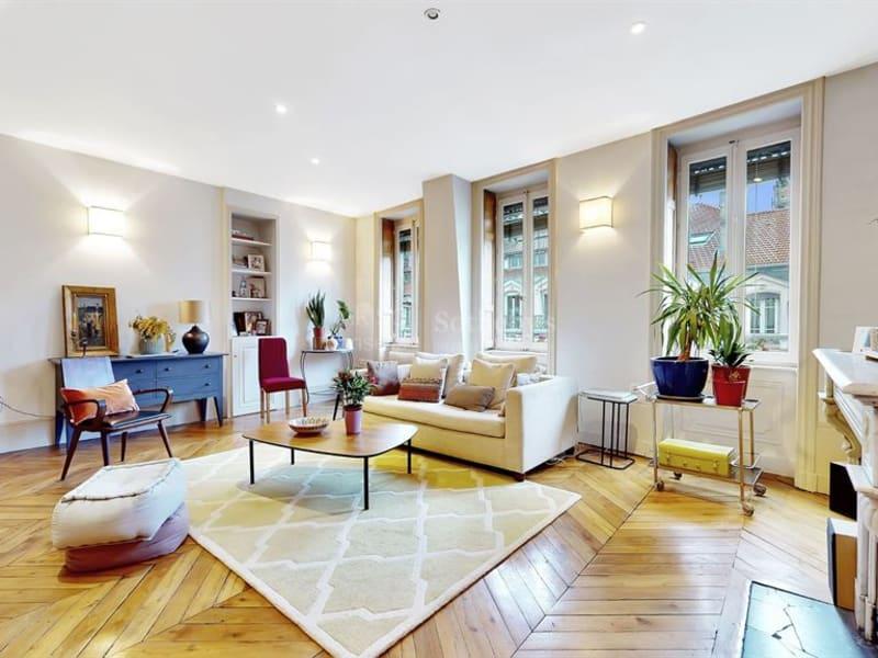 Vente appartement Lyon 2ème 1254000€ - Photo 1