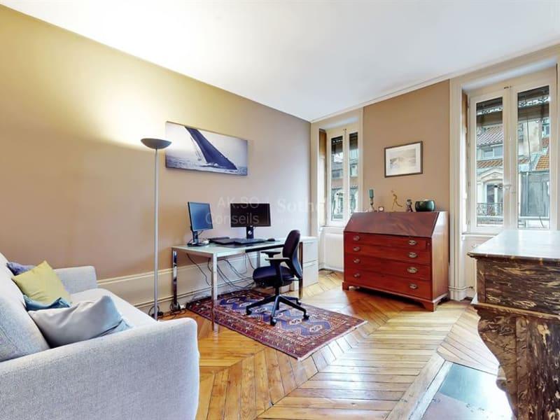 Vente appartement Lyon 2ème 1254000€ - Photo 3