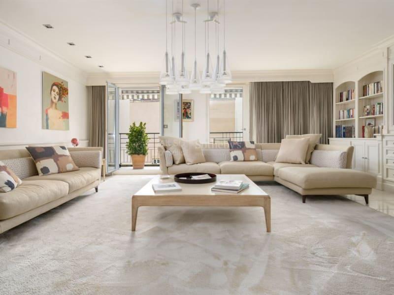 Vente de prestige appartement Lyon 3ème 1490000€ - Photo 2