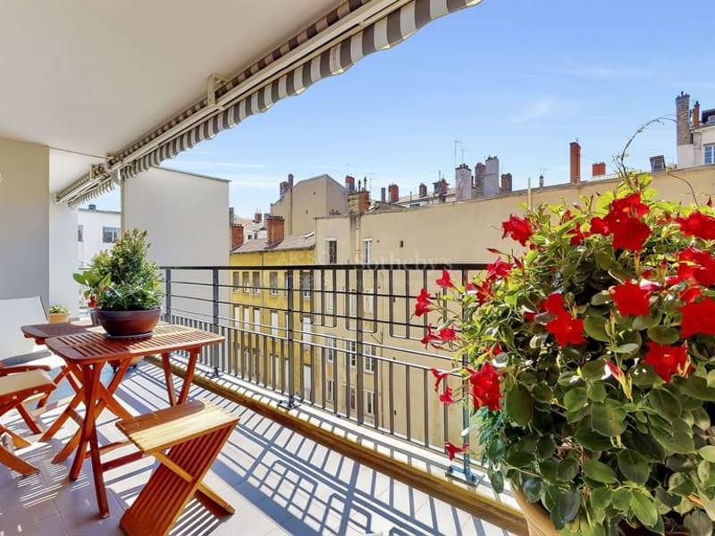 Vente de prestige appartement Lyon 3ème 1490000€ - Photo 6