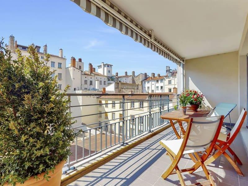 Vente de prestige appartement Lyon 3ème 1490000€ - Photo 7