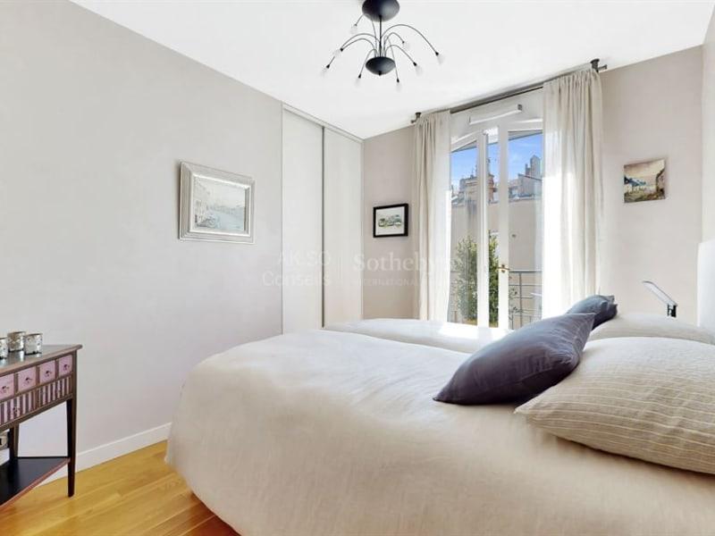 Vente de prestige appartement Lyon 3ème 1490000€ - Photo 9