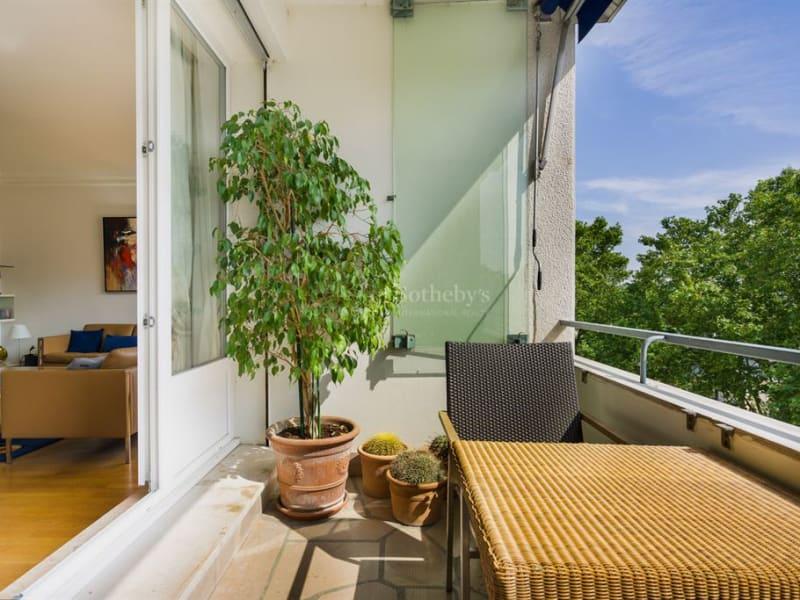 Vente de prestige appartement Lyon 6ème 995000€ - Photo 1
