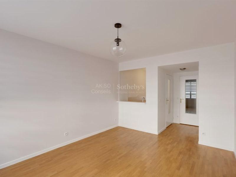 Vente appartement Lyon 6ème 335000€ - Photo 1