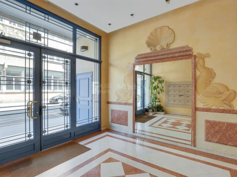Vente appartement Lyon 6ème 335000€ - Photo 2