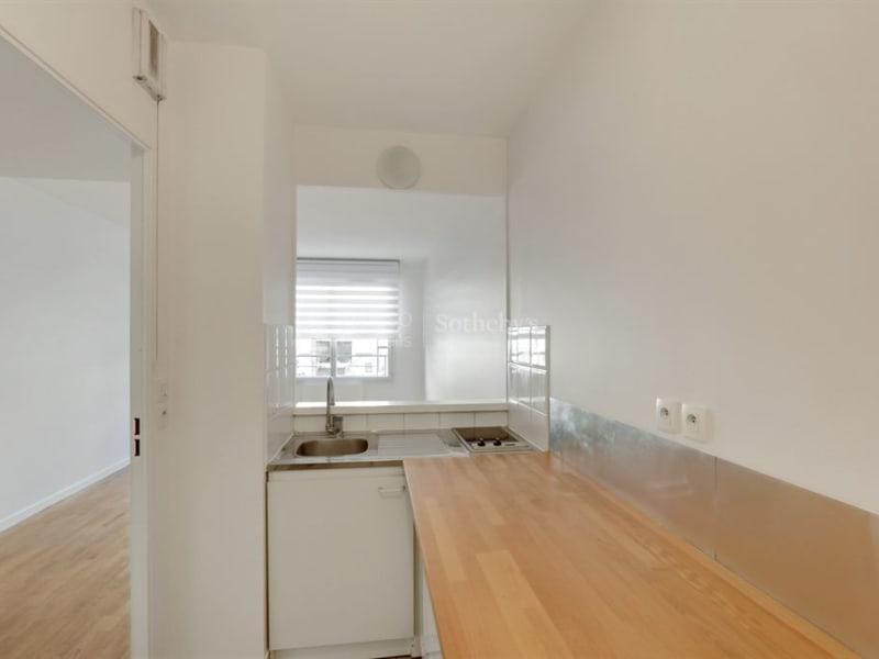 Vente appartement Lyon 6ème 335000€ - Photo 3