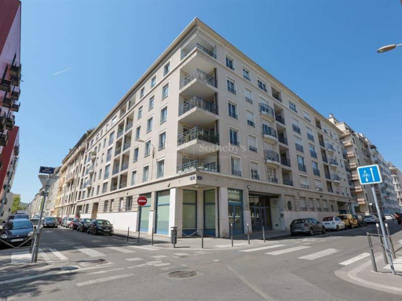 Vente appartement Lyon 6ème 335000€ - Photo 4