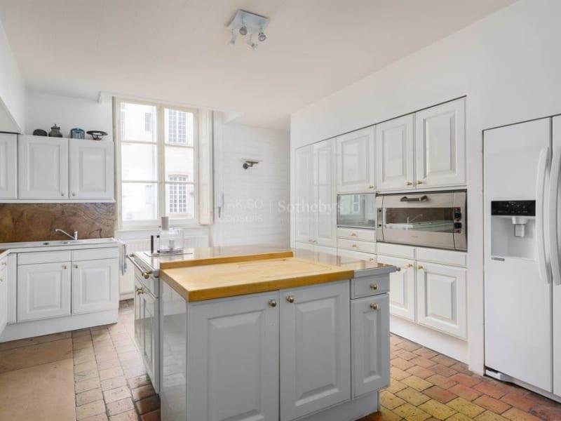 Vente de prestige appartement Lyon 2ème 2400000€ - Photo 4
