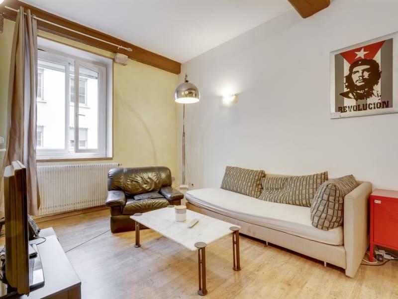 Vente appartement Caluire et cuire 200000€ - Photo 1