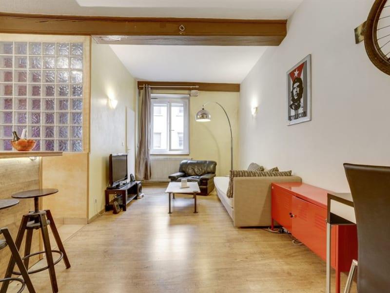 Vente appartement Caluire et cuire 200000€ - Photo 2