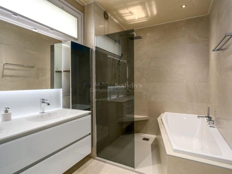 Vente de prestige appartement Lyon 6ème 900000€ - Photo 3