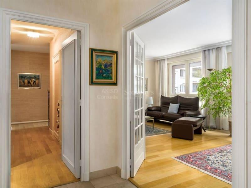 Vente de prestige appartement Lyon 6ème 900000€ - Photo 5