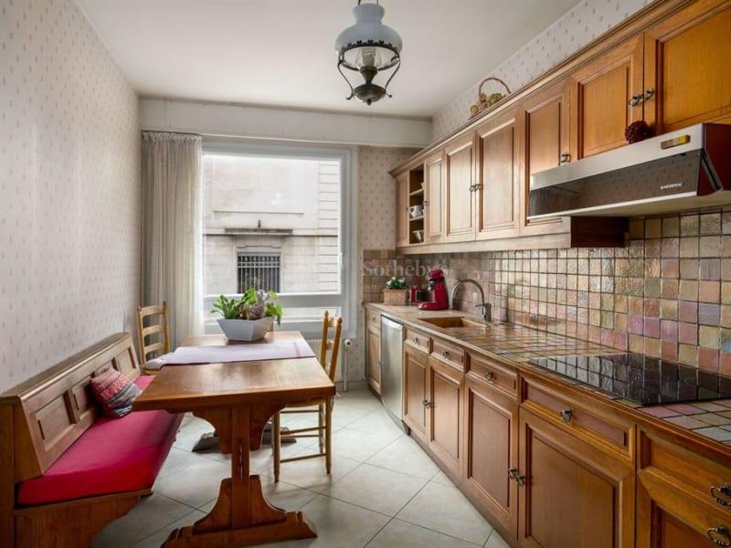 Vente de prestige appartement Lyon 6ème 900000€ - Photo 6