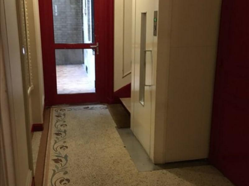 Location appartement Paris 17ème 2444,26€ CC - Photo 1
