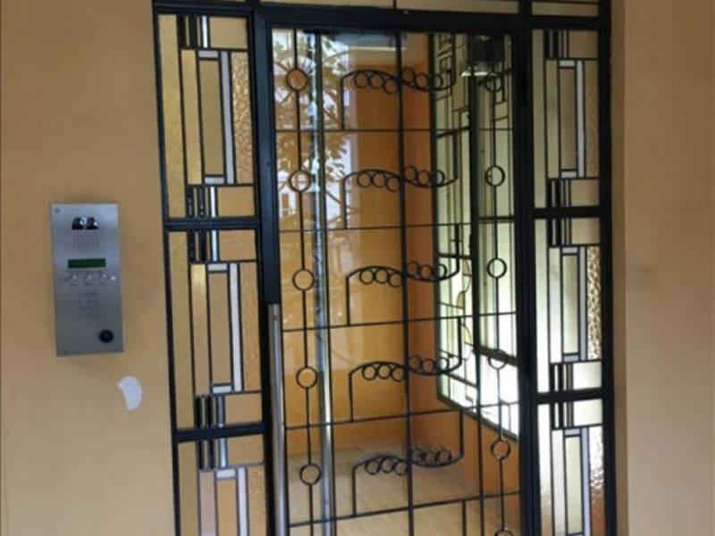 Rental apartment Paris 17ème 2851,94€ CC - Picture 2