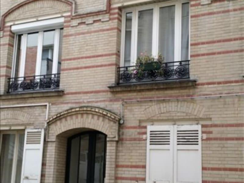 Rental apartment Neuilly sur seine 1848,26€ CC - Picture 1