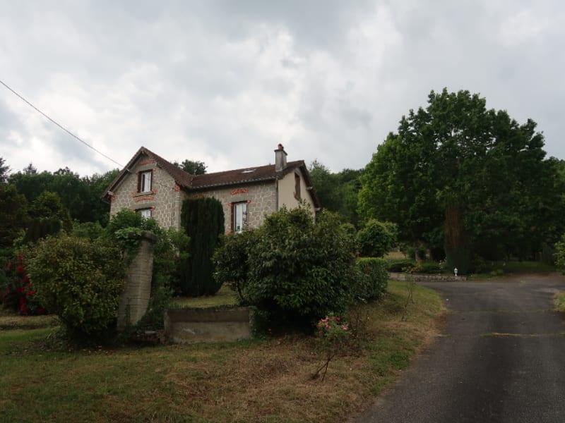 Vente maison / villa Bosmie l aiguille 252000€ - Photo 1