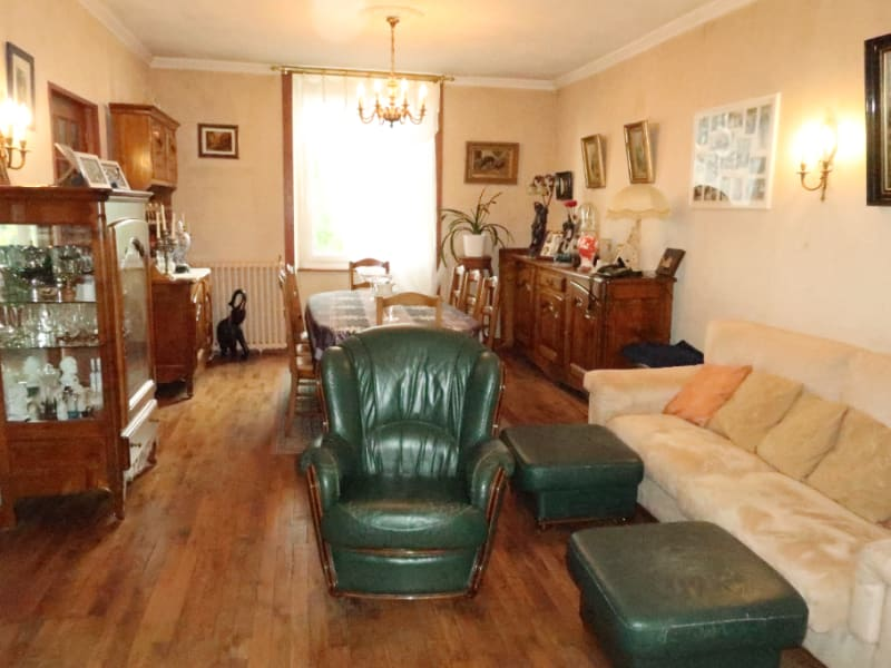 Vente maison / villa Bosmie l aiguille 252000€ - Photo 5