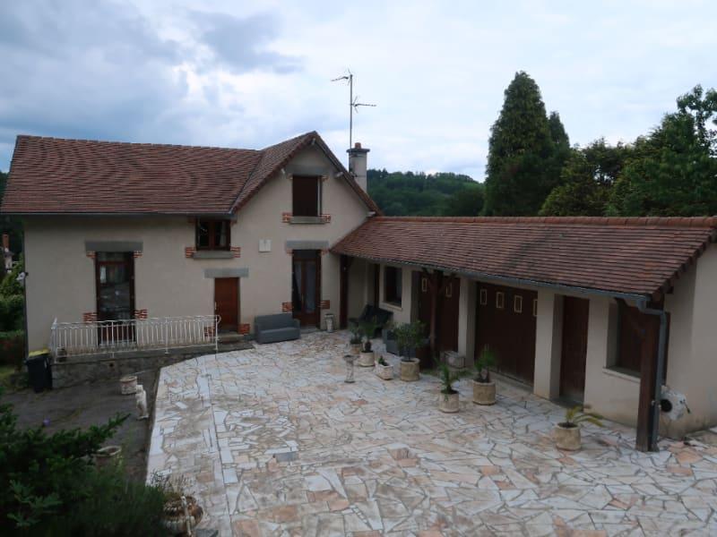 Vente maison / villa Bosmie l aiguille 252000€ - Photo 9
