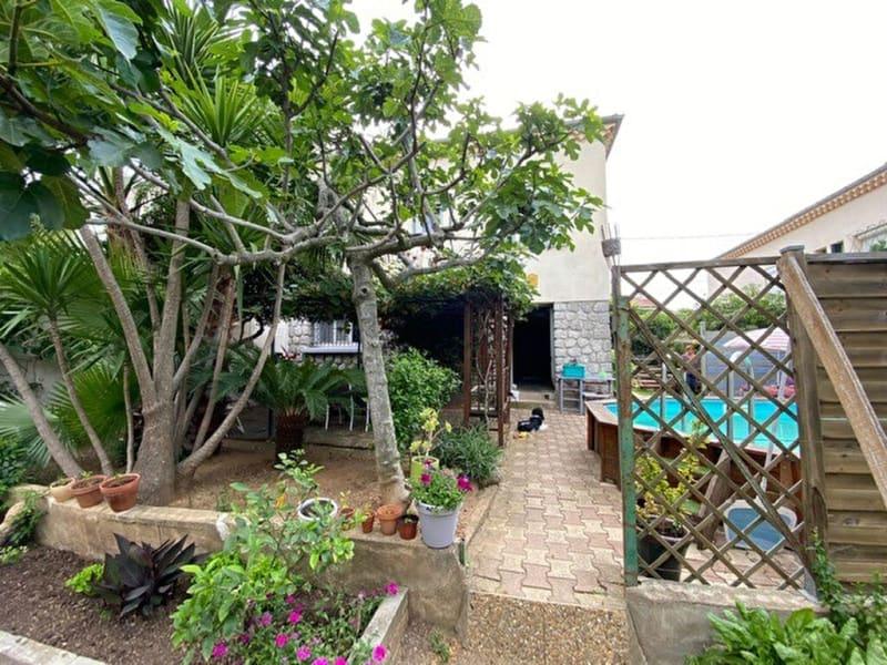 Vente maison / villa Beziers 230000€ - Photo 11