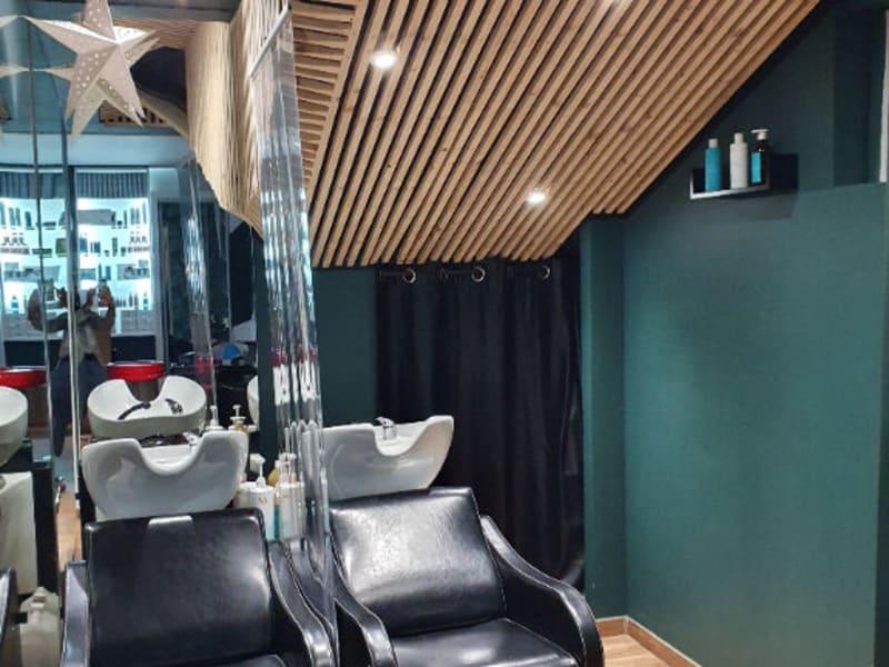 Commercial property sale shop Rouen 90000€ - Picture 1