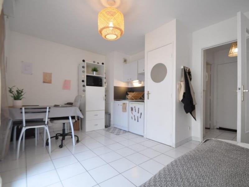 Villeurbanne - 1 pièce(s) - 22 m2