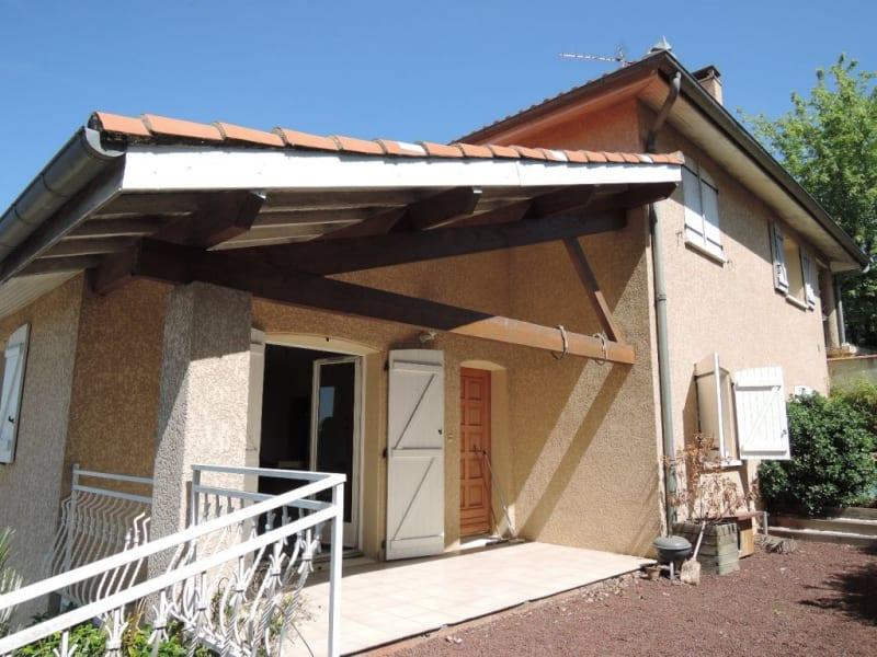 Vente maison / villa Dremil-lafage 483000€ - Photo 4
