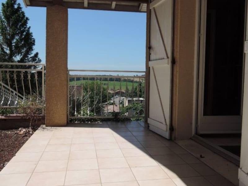 Vente maison / villa Dremil-lafage 483000€ - Photo 5