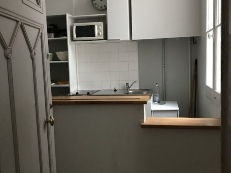 Location appartement Toulouse 543€ CC - Photo 2