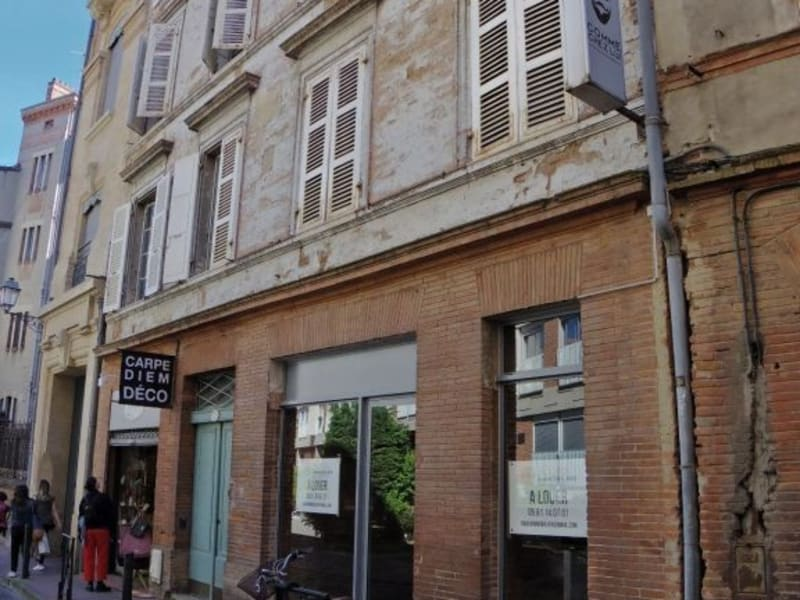 Location local commercial Toulouse 880€ HC - Photo 2